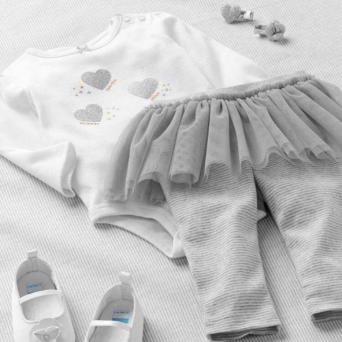 مدل لباس نوزادی زمستانی