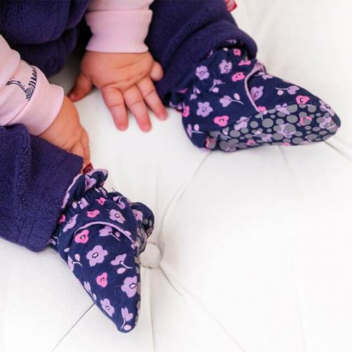 زوتانو، بهترین برند کفش نوزاد در دنیا