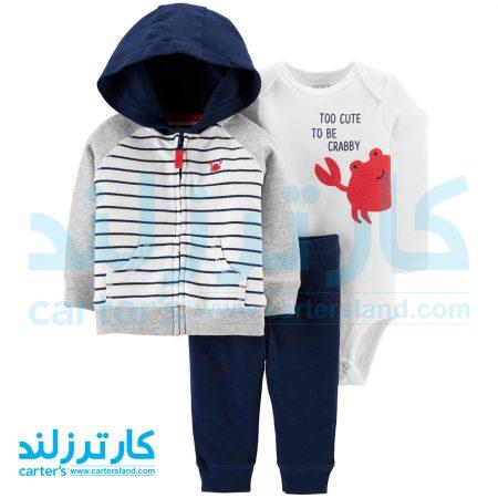 لباس بچه کارترز کد 1324
