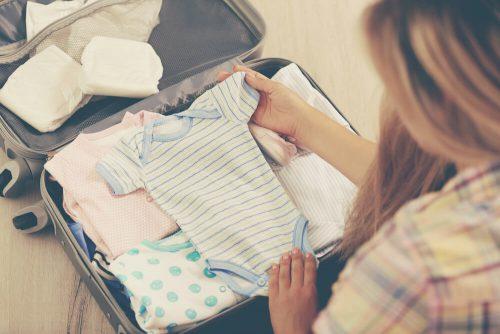انتخاب بادی در راهنمای خرید لباس نوزادی