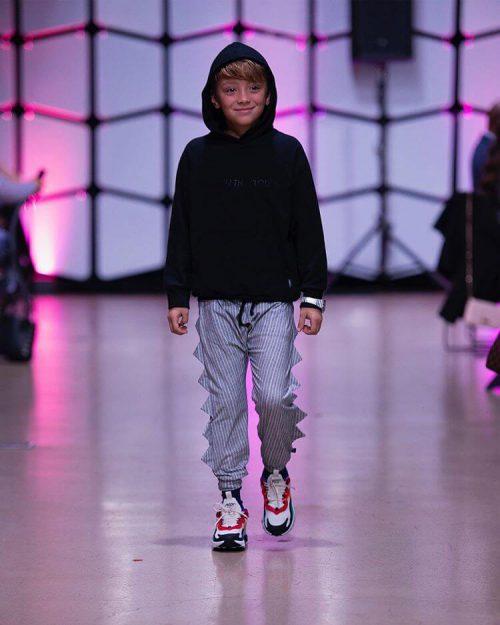 برند لباس نوزاد و کودک The Mini Classy
