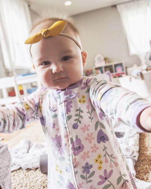 ماک لباس کارترز، بهترین مارک لباس نوزاد