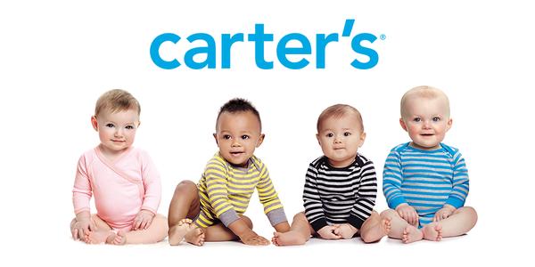 کودکانی شاد، با کارترز