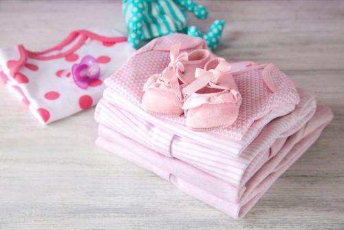 قیمت لباس سیسمونی نوزاد