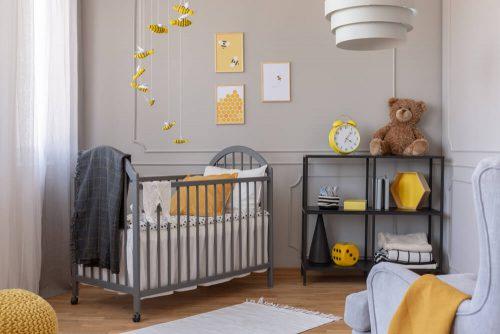 قیمت سرویس کمد و راحتی نوزاد