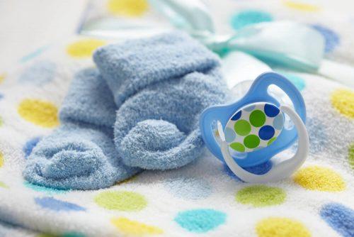 لوازم ضروری سلامتی نوزاد و کودک