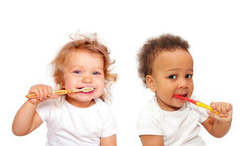 چگونه از دندان های نوزاد خود محافظت کنیم؟