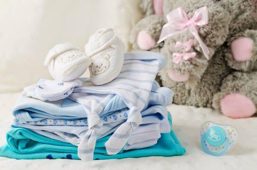انواع لباس برای خرید پوشاک نوزاد