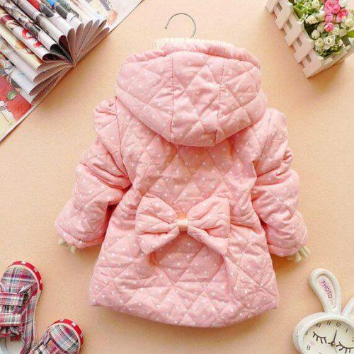 لباس دخترانه زمستانی