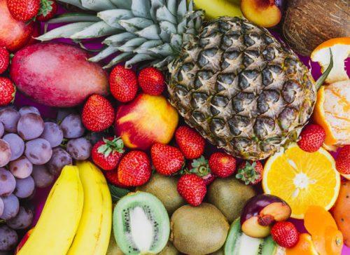 میوه در رژیم غذایی نوزاد