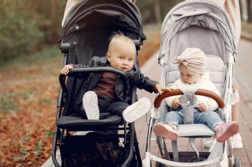 قیمت وسایل مربوط به حمل و نقل سیسمونی نوزاد